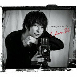 I for U (豪華盤 CD+DVD)