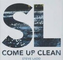 【輸入盤】Come Up Clean