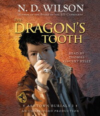 AshtownBurials#1:TheDragon'sTooth