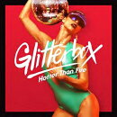 【輸入盤】Glitterbox - Hotter Than Fire (3CD)