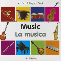 MyFirstBilingualBook-Music(English-Italian)