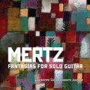 【輸入盤】Fantasias For Solo Guitar: Chiaramonte