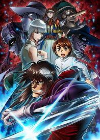 からくりサーカス Blu-ray BOX vol.1【Blu-ray】 [ 植田千尋 ]