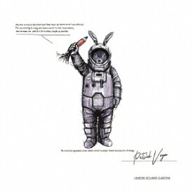 Patrick Vegee (初回限定盤B CD+DVD) [ UNISON SQUARE GARDEN ]