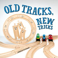 OldTracks,NewTricks[JessicaPetersen]