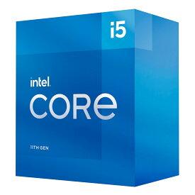 Core i5 11400 BOX