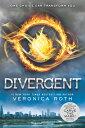 DIVERGENT(B) [ VERONICA ROTH ]