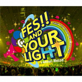 t7s 4th Anniversary Live -FES!! AND YOUR LIGHT- in Makuhari Messe [ Tokyo 7th シスターズ ]