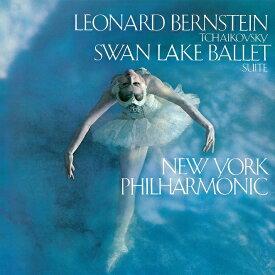 チャイコフスキー:白鳥の湖、眠りの森の美女&くるみ割り人形(ハイライト) [ レナード・バーンスタイン ]