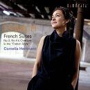 J.S.バッハ:フランス組曲 第2集