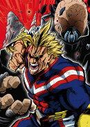 僕のヒーローアカデミア 3rd Vol.4(初回生産限定版)