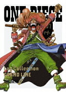 "ONE PIECE Log Collection ""GRAND LINE"""