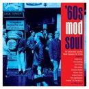 【輸入盤】'60s Mod Soul