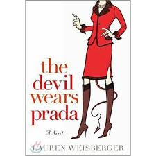 DEVIL WEARS PRADA,THE(A) [ LAUREN WEISBERGER ]