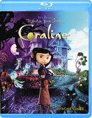 コララインとボタンの魔女【Blu-ray】