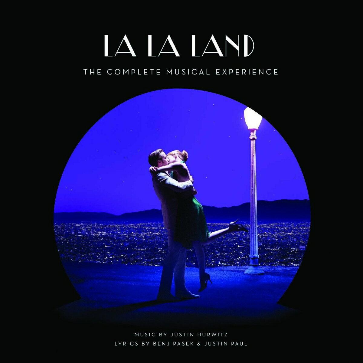 ラ・ラ・ランド(完全ミュージカル体験盤) [ (オリジナル・サウンドトラック) ]