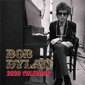 BOB DYLAN 日めくり・リリック・カレンダー2020 【デラックス版】 [ ボブ・ディラン ]