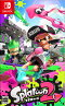 【予約】Splatoon 2