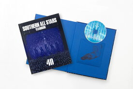 SOUTHERN ALL STARS YEARBOOK「40」 [ サザンオールスターズ ]
