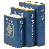 聖書新改訳 小型スタンダード版(2017)