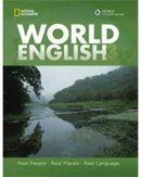 World English 3 : Middle East Edition [With CDROM]