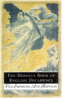 The_Dedalus_Book_of_English_De