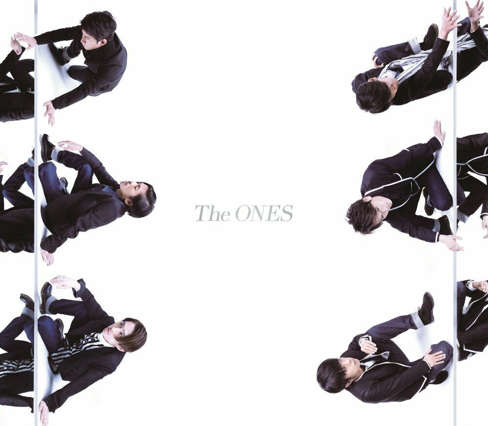 The ONES (通常盤) [ V6 ]
