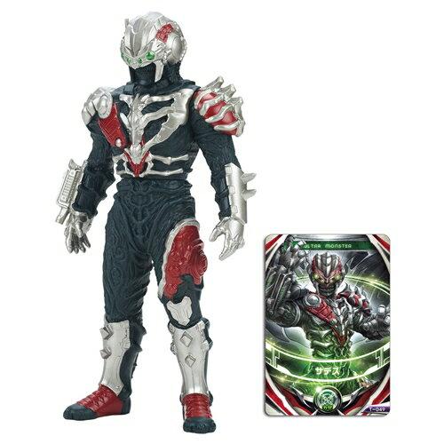 ウルトラマン ウルトラ怪獣DX サデス