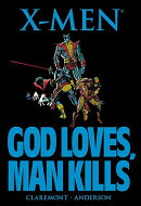 God Loves, Man Kills 【MARVELCorner】