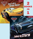 Taken by Storm/How to Be a Great Racer (Disney/Pixar Cars 3) TAKEN BY STORM/HOW ...