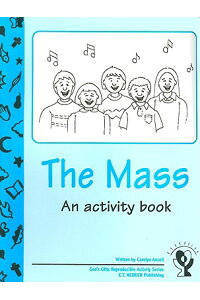 The_Mass:_An_Activity_Book