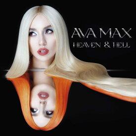 【輸入盤】ヘヴン&ヘル [ AVA MAX ]