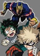 僕のヒーローアカデミア 2nd vol.8(初回生産限定版)