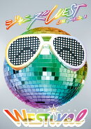 ジャニーズ WEST LIVE TOUR 2018 WESTival(Blu-ray 初回仕様)【Blu-ray】