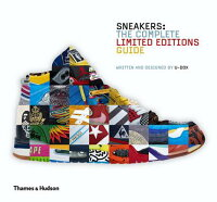 Sneakers:TheCompleteLimitedEditionsGuide[U-DoxInternational]