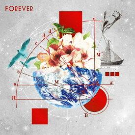 【楽天ブックス限定先着特典】FOREVER (完全生産限定盤 CD+ハコスコ+VRアプリ)(「FOREVER」ジャケットアートワークデザインクリアファイル) [ L'Arc-en-Ciel ]