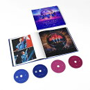 【輸入盤】Odyssey - Greatest Hits Live: (Live At Cardiff Principality Stadium, Wales, United Kingdom, : 2019 / Intl Version) (4 Disc Set)