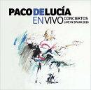【輸入盤】En Vivo Conciertos Live In Spain 2010