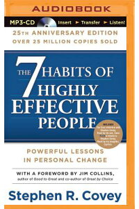 7HabitsofHighlyEffectivePeople,The:25thAnniversaryEdition[StephenR.Covey]