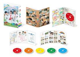 にじいろカルテ Blu-ray BOX【Blu-ray】 [ 高畑充希 ]