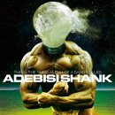 This Is The Third (Best) Album Of A Band Called Adebisi Shank