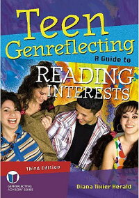 Teen_Genreflecting_3:_A_Guide