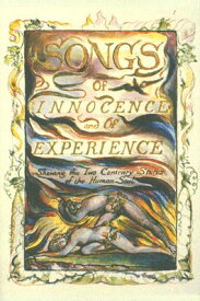 SONGS OF INNOCENCE AND OF EXPERIENCE R/E [ WILLIAM/stock no.22508 BLAKE ]