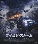 ワイルド・ストーム【Blu-ray】