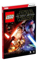 Lego Star Wars: The Force Awakens: Prima Official Guide