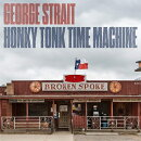 【輸入盤】Honky Tonk Time Machine