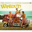【輸入盤】Wipeout!