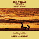 BON-VOYAGE VOICES 〜Japanese Treasures〜Music Selected and Mixed by Mr.BEATS a.k.a DJ CELORY