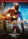 THE FLASH / フラッシュ <セカンド・シーズン> コンプリート・ボックス(12枚組) [ グラント・ガスティン ]