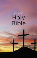 NKJV, Value Outreach Bible, Paperback